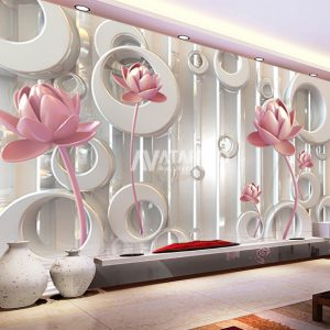 Beli Wallpaper Custom Murah