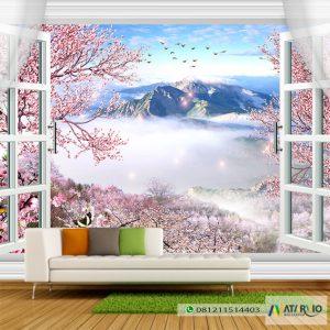 Wallpaper Custom Jadi Pilihan Banyak Orang