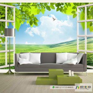 Jual Wallpaper Printing