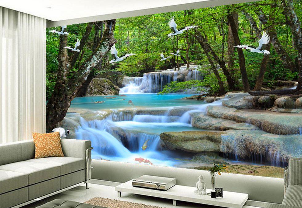 jual wallpaperr murah